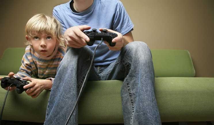 Troppi videogiochi potrebbero aumentare il rischio di Alzheimer