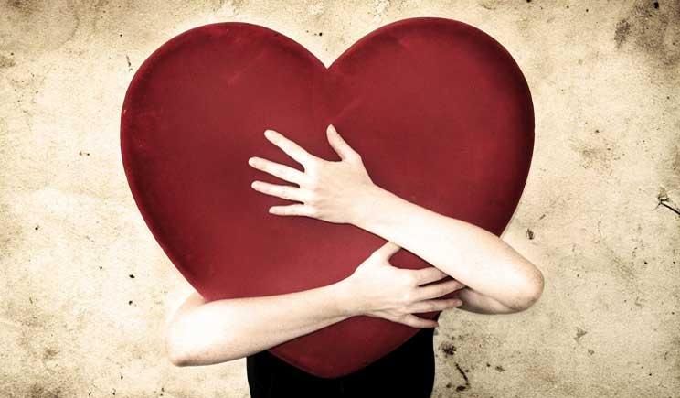 Ossitocina: l'ormone dell'amore ci rende ubriachi come il vino