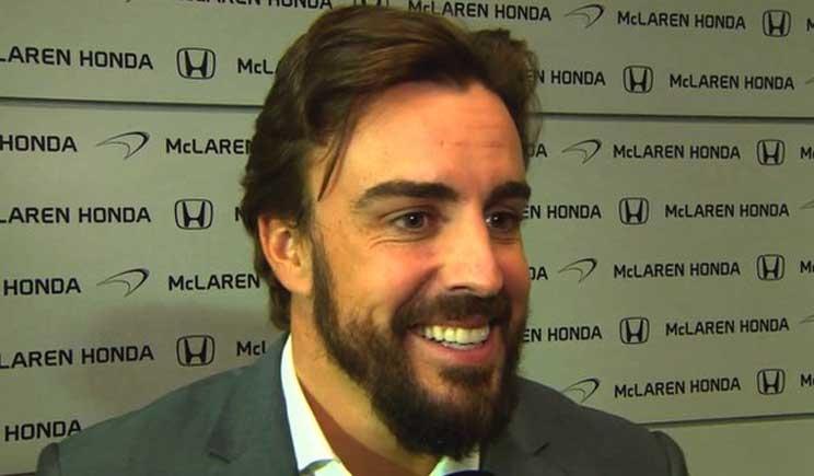 Alonso: alla Ferrari nulla è cambiato rispetto al 2014