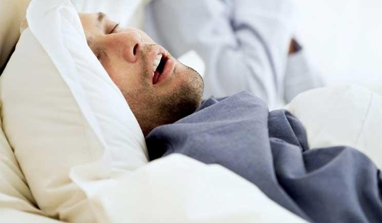 ApneaApp, ecco l'app che vigila sul nostro sonno