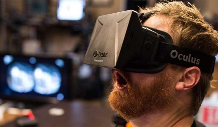Oculus Rift: la pornografia incontra la realtà virtuale