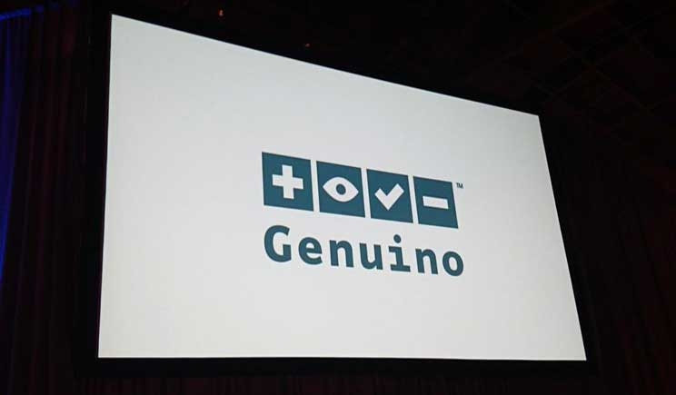Arduino diventa Genuino ed emigra a New York