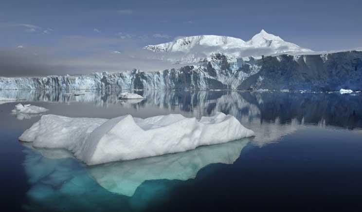 Artide, è possibile imbiancare il mare contro lo scioglimento dei ghiacci?