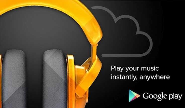 Google lancia Play Music in modalità gratuita