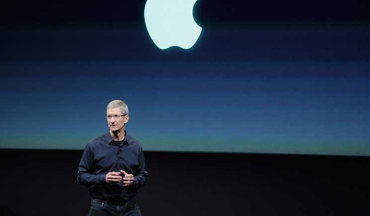 Apple pronta a lanciare il suo servizio di news