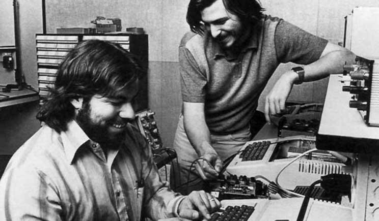 Apple: butta vecchio pc, ma vale 200 mila dollari