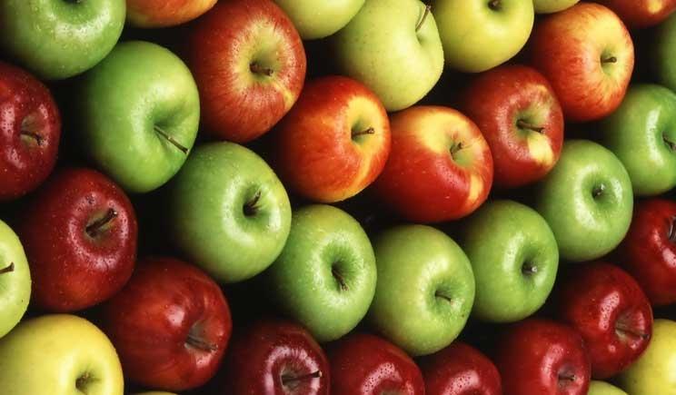 Troppi pesticidi nelle mele, Greenpeace lancia l'allarme