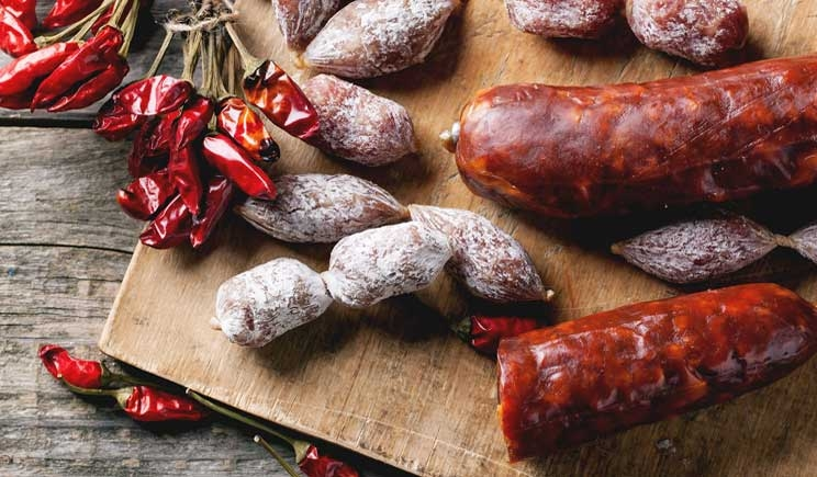 Salame ritirato dal mercato per allarme batterico