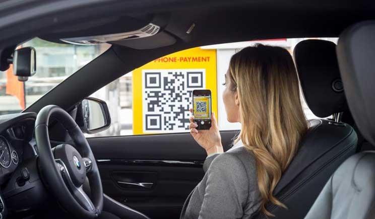 Fare il pieno di benzina con lo smartphone, al via l'iniziativa di TotalErg