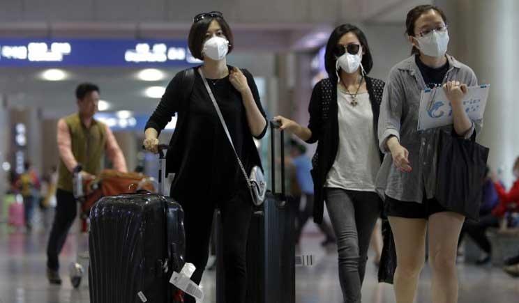 Mers: sale a 23 il numero dei decessi in Corea