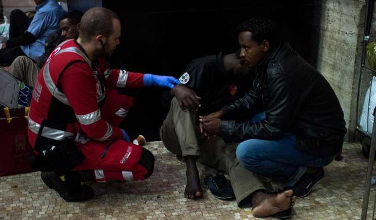 Possibile epidemia di scabbia: il Ministero ridimensiona la psicosi