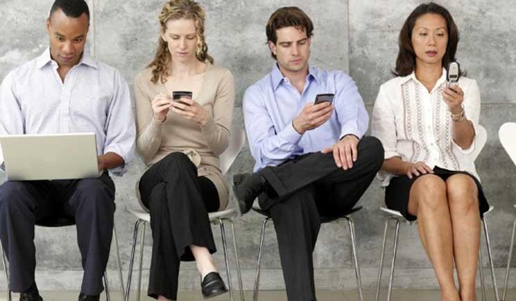 Nel 2015 ci saranno più smartphones che esseri umani