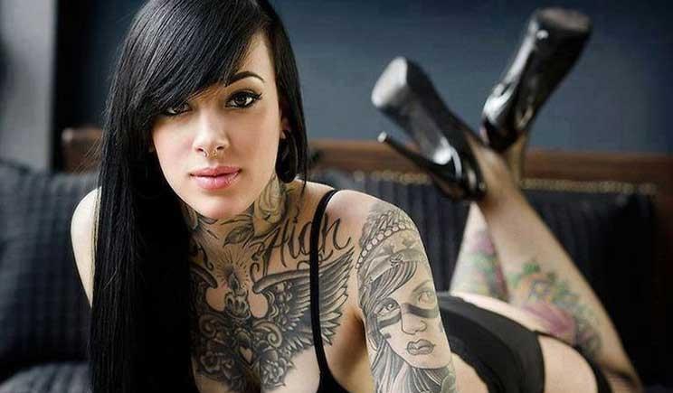 Tatuaggi e piercing: infezioni per il 24% dei giovani