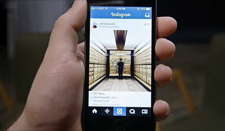 Instagram lancia Places Search, finestra virtuale sul mondo