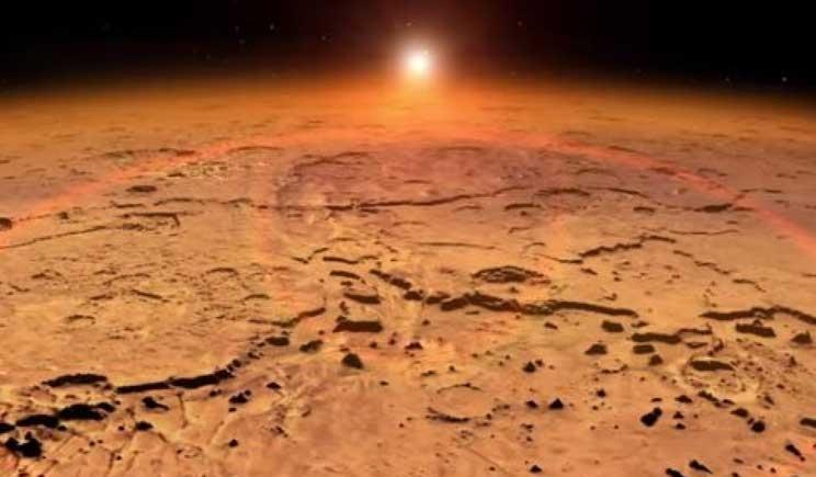Nasa, fallisce il secondo test di atterraggio su Marte