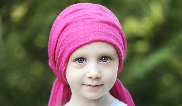 Tumori e bambini: l'80% dei piccoli colpiti guarisce
