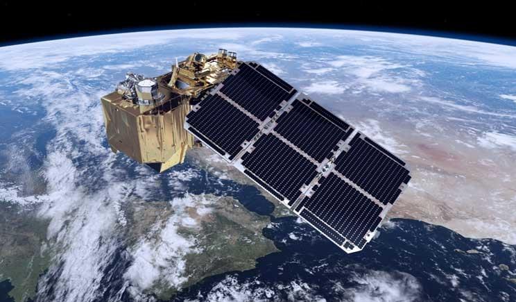 """Lanciato il satellite Sentinel 2: controllerà la """"salute"""" della Terra"""