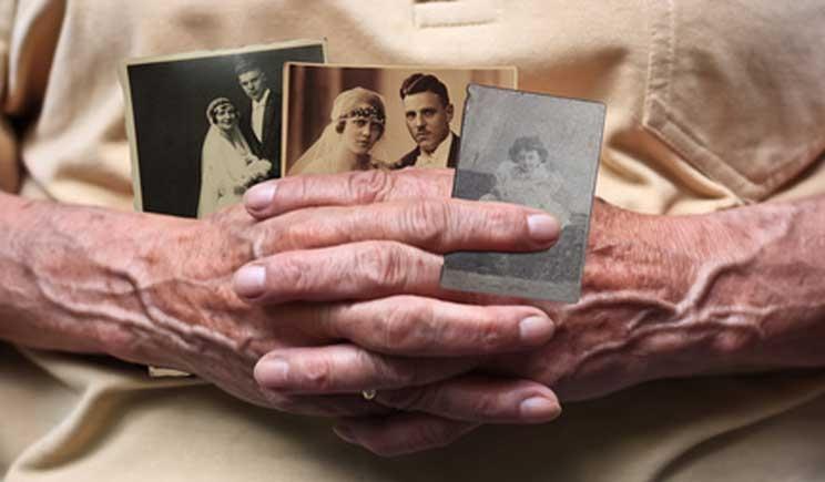 Alzheimer, una spia dalla sostanza bianca presente nel cervello