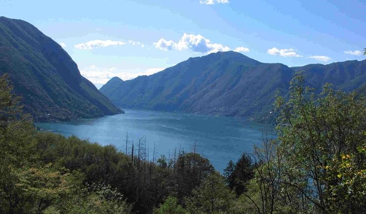 Allarme di Legambiente sullo stato di salute dei nostri laghi