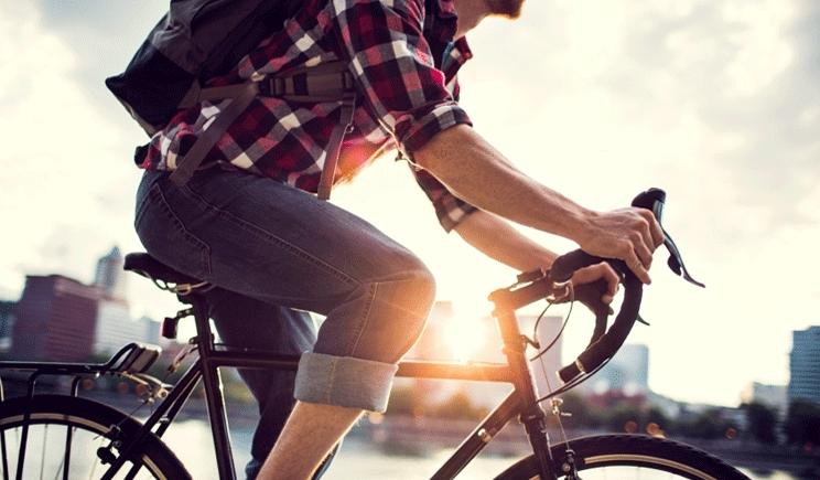 Le bici da hipster possono fare impazzire le Google Car