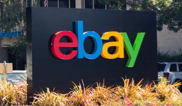 eBay si appresta a compiere i suoi primi vent'anni