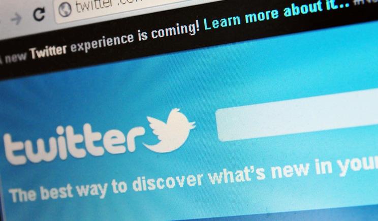 Twitter: in arrivo un'app dedicata alle news