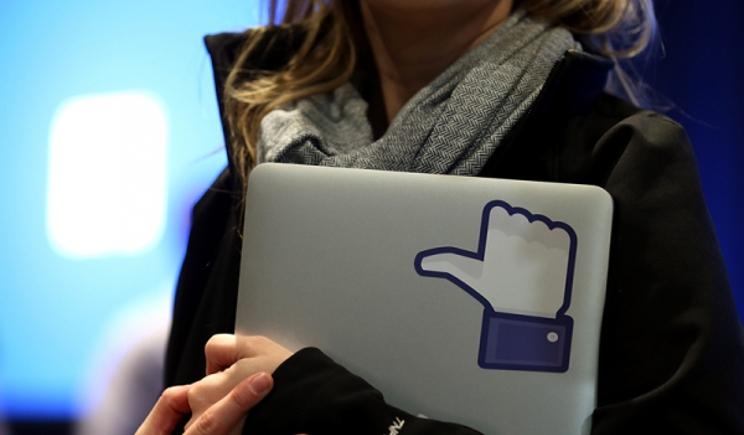 Facebook lancia la funzione Slideshow che trasforma le foto in filmati