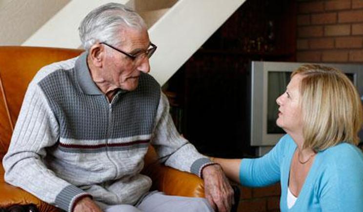 Ictus, il problema dell'assistenza domiciliare