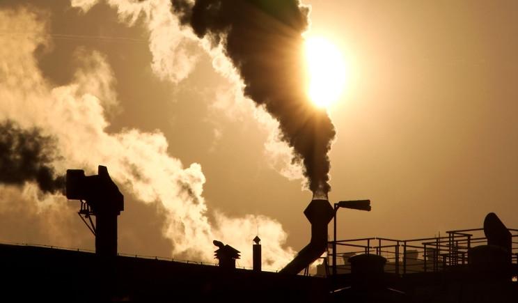 Gas serra: emissioni in calo del 16% negli ultimi 23 anni