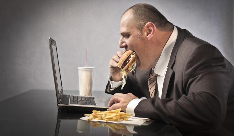 L'obesità danneggia i neuroni e le facoltà cognitive