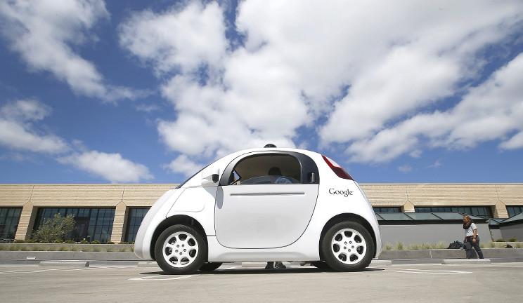 Le Google Car ora riconoscono anche la presenza dei bambini