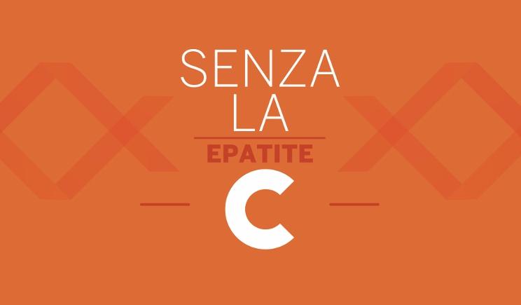 """Senza la C"", al via la campagna contro l'epatite"