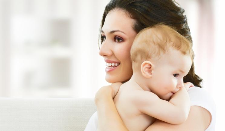 Per avere figli sani e svegli, la mamma ideale ha 30 anni
