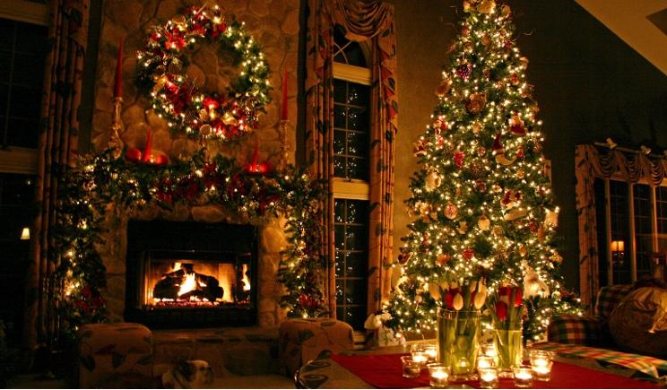 Le luci dell'albero di Natale rallentano il wi-fi?