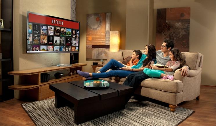 Netflix: è Fatsweb il miglior internet provider