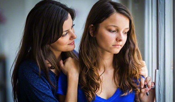 Depressione: l'impronta si trasmette da madre a figlia?