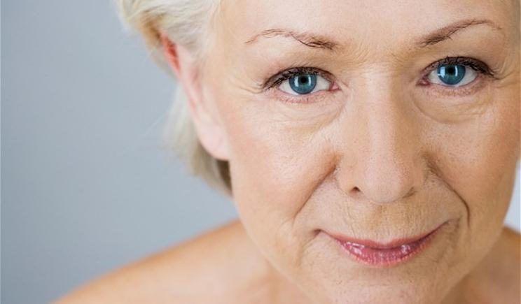 Scoperto un enzima che blocca l'invecchiamento della pelle