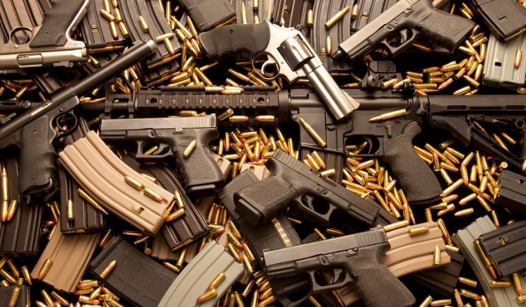 Facebook e Instagram: stop alla vendita di armi tra privati