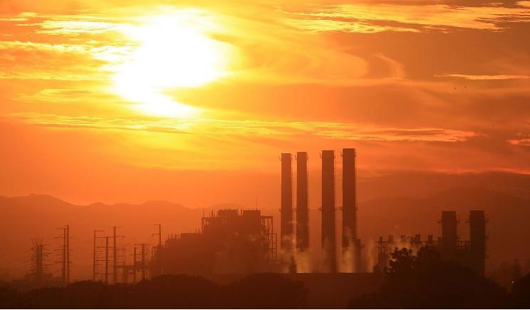 Anidride carbonica come carburante per le automobili?