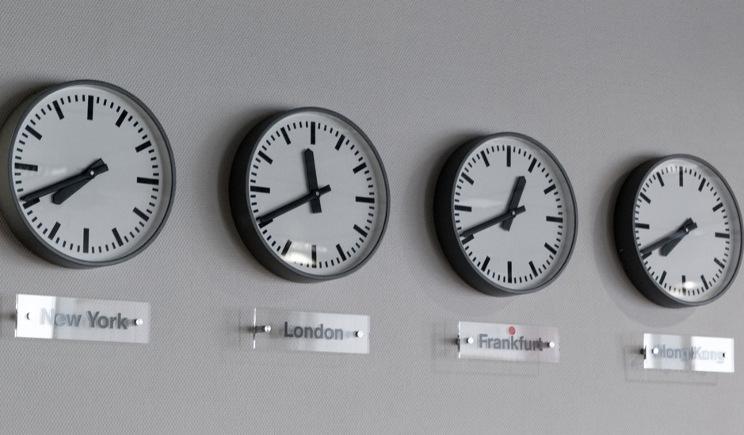 E se venissero aboliti i fusi orari nel mondo?