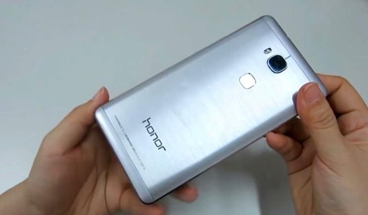 Huawei: Honor 5X sbarca in Italia