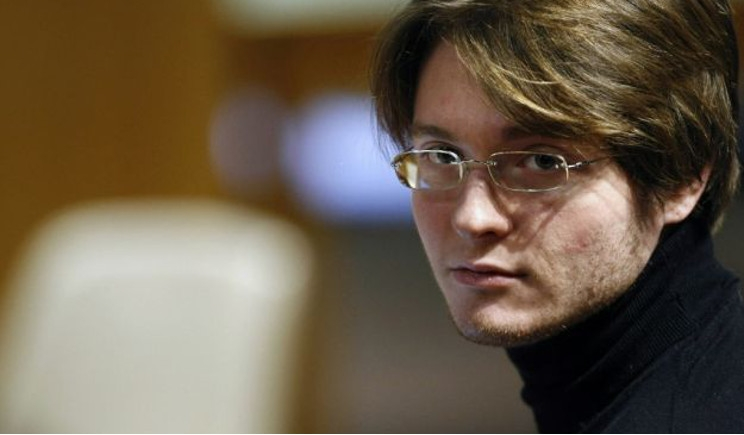 Raffaele Sollecito a Sanremo: è caos sui social networks