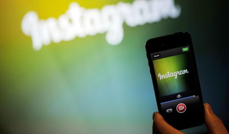 Instagram: in arrivo il contatore delle visualizzazioni video