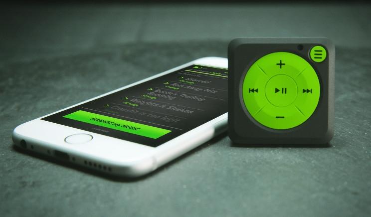 Spotify: ecco Mighty, il lettore senza smartphone
