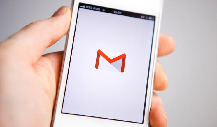 Gmail: svolta verso la sicurezza online