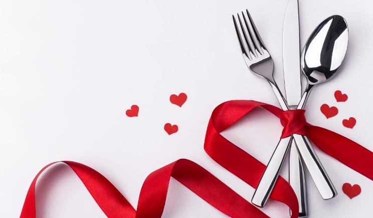 San Valentino: carciofi e cetrioli meglio di ostriche e champagne