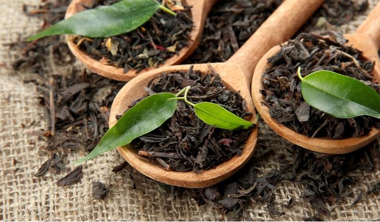 Bere tè nero rafforza le ossa