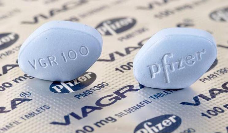 Accesso al Viagra solo con il consenso della moglie?