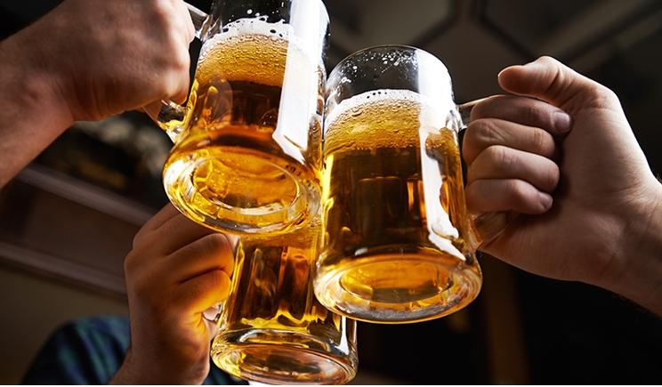 Trovate tracce di glifosato nella birra tedesca