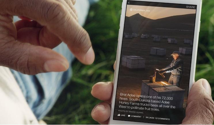 Facebook apre a tutti gli editori con Instant Articles